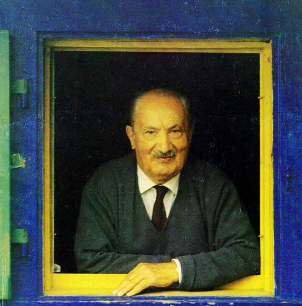 VIDEO – Il nazismo in Heidegger