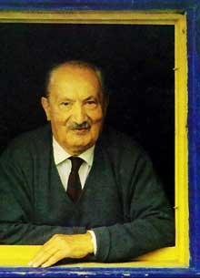 VIDEO – Martin Heidegger e i quaderni neri