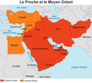 Mondo Arabo Cartina.Indagine Sul Mondo Arabo Musulmano Filosofia In Movimento